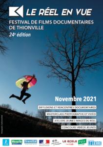 En route pour la 24ème édition du festival Le Réel en vue